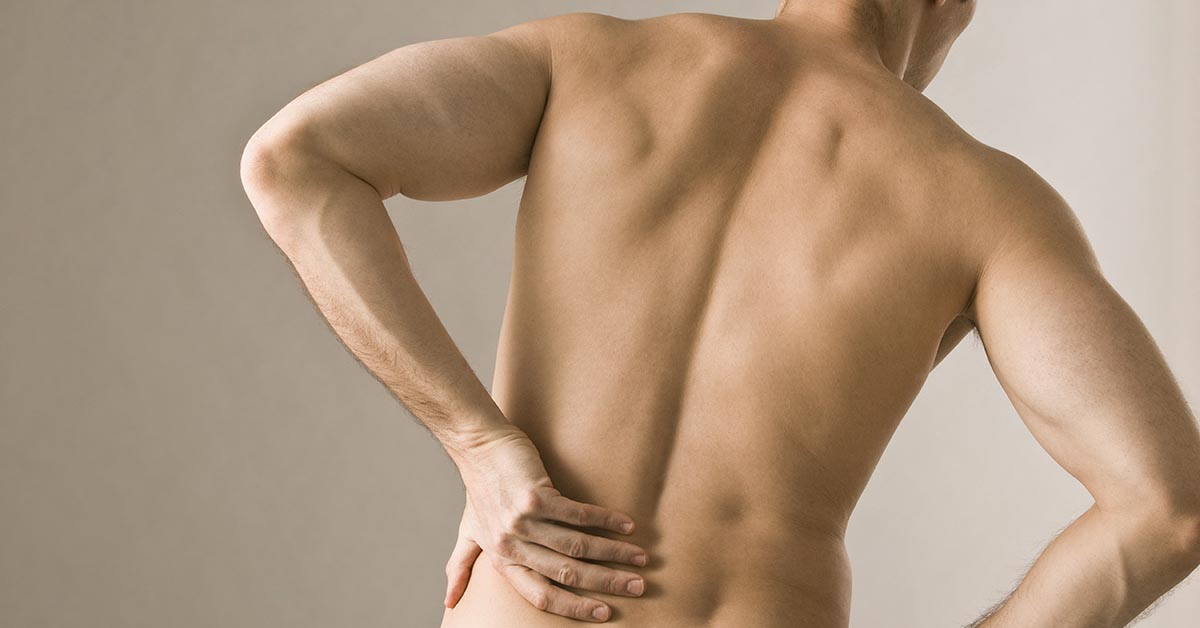 Harleysville, PA back pain treatment